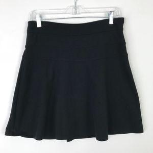 Athleta Ponte ALine Mini Skirt 6 #543